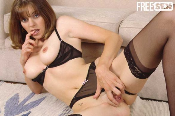 Fuck The Milf Next Door - Wank With Real Milfs - FREE Milf Sex Chat